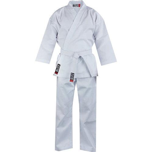 Adult Beginner Lightweight Karate Suit (7oz) - with badge