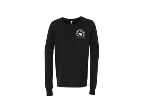 UD3501Y - Youth UDance Long Sleeve