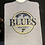 Thumbnail: EP64000 - Blues Unisex Adult Tee