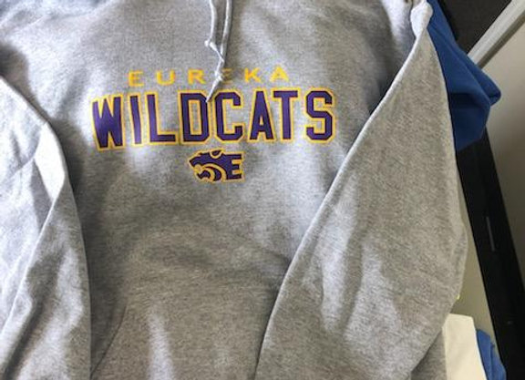 ESP_18500 - Wildcat Hoodies