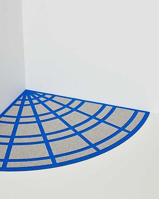 Corner Carpet