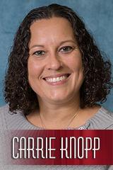 Carrie Knopp