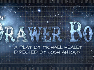 What's Next: THE DRAWER BOY