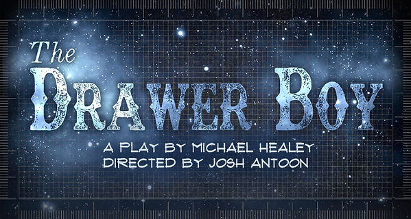 The Drawer Boy - 2018 Season Special