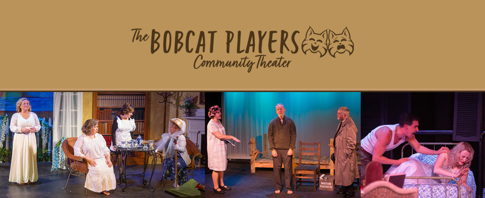 Bobcat Players Community Theater