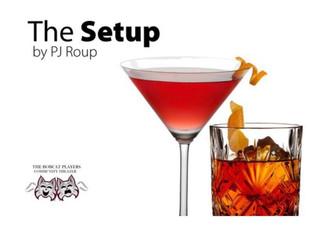 The Setup: Your Cordial Invitation