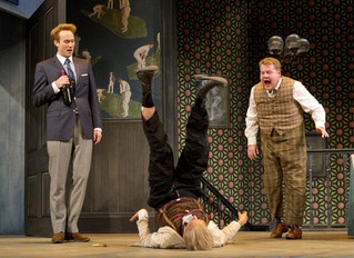 One Man, Two Guvnors: A History