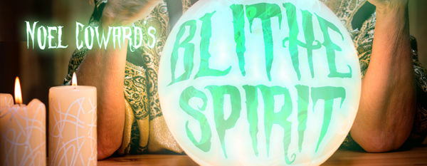 Meet the Cast of Blithe Spirit