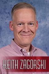 Keith Zagorski