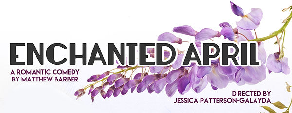 Meet the Cast of Enchanted April