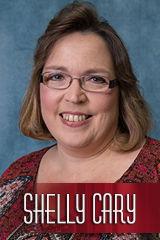 Shelly Cary