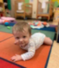 Fred Moore Day Nursery School