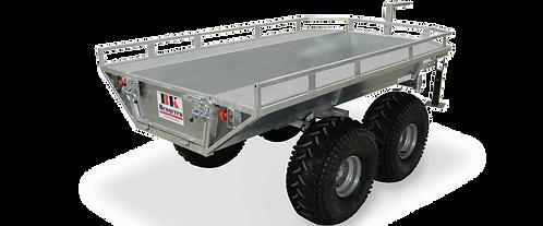 BK-Hengeren ATV Combihenger