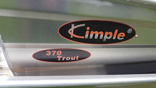Kimple 370 Trout