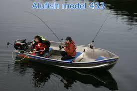Alufish 433