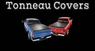 tonneau covers