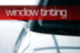 Window Tinting Syracuse
