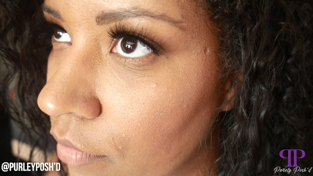 Mink Lashes by Purely Posh'd Part 1