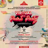 VirtualPaintParty