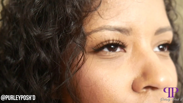 Mink Lashes by Purely Posh'd Part 2