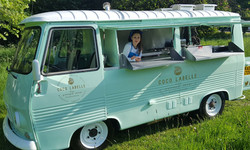 Coco Labelle Street Food Truck