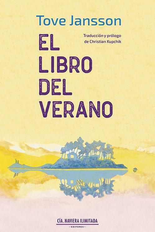 El libro del verano - Tove Jansson - Cia Naviera Ilimitada
