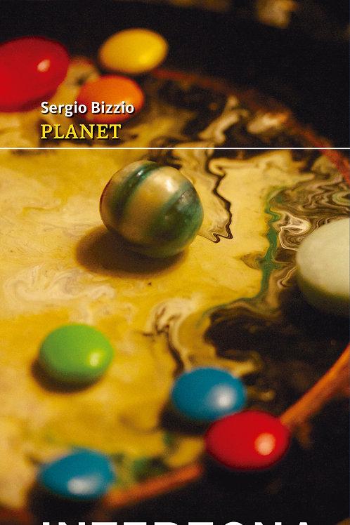 Planet - Sergio Bizzio - Interzona