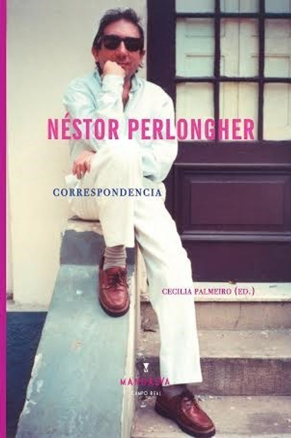 Correspondencia Néstor Perlongher - Mansalva