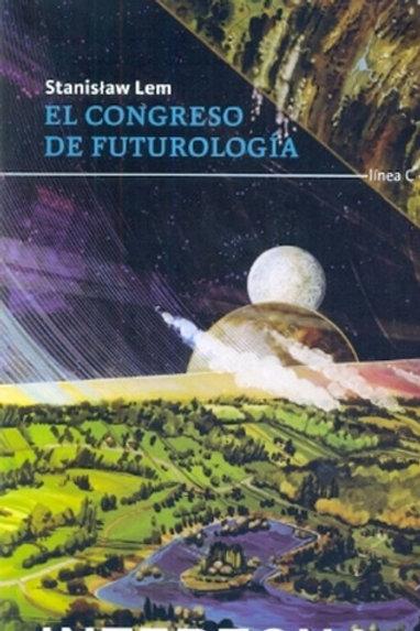 El congreso de futurología - Stanislaw Lem - Interzona