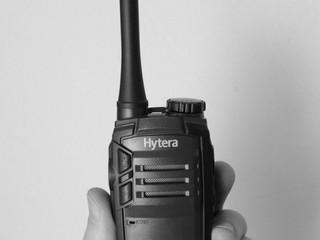 Hytera TC-320 всего за 4 200 руб.