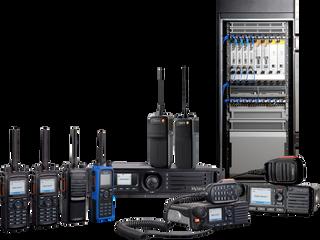 Радиостанции на тест