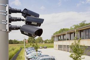 Камеры видеонаблюдения и видеорегистраторы