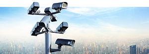 Системы видеонаблюдения, видеонаблюдение