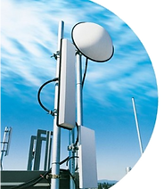 Wireless point-to-point