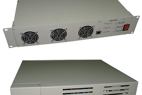 ИБП «Форпост» ИБП-2000-220/60/220-2000Вт-ВР-2U