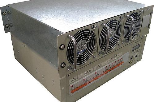 ИБЭП-380/110В-90А-3/3 (3000)-6U-LAN