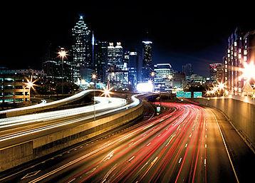 Транспорт и инфраструктура
