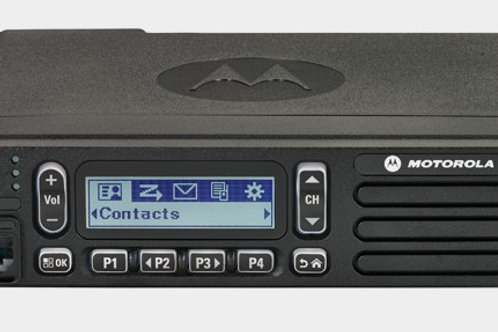 Motorola DM1600 цифра