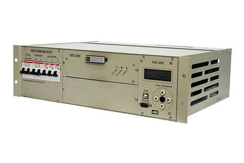 ИБЭП-220/48В-12А-1-3U CAN