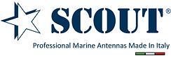 Морские антенны Scout