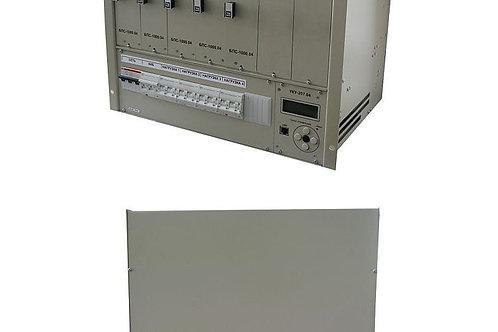 ИБЭП-220(380)/220В-35А-5/7 (1000)-8U-LAN