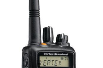 Vertex Standard VX-459