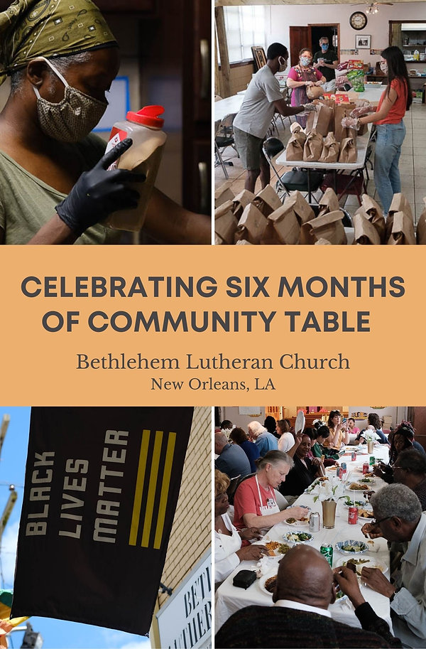 6 months of Community Table Thank You.jp