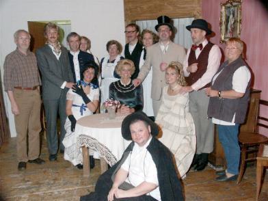 2005: Der Raub der Sabinerinnen