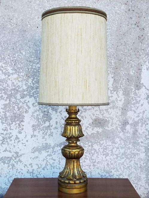 hollywood lamps vintage regency