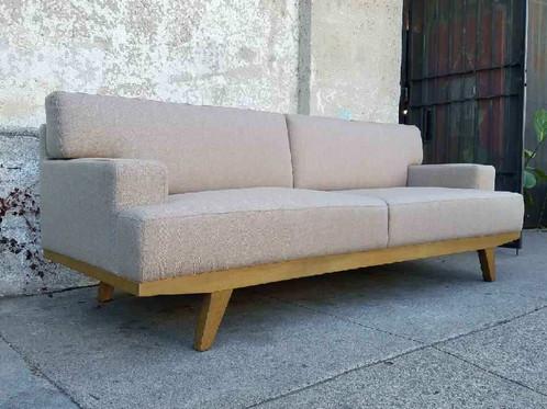 Sofa With Wood Base Shapeyourminds Com