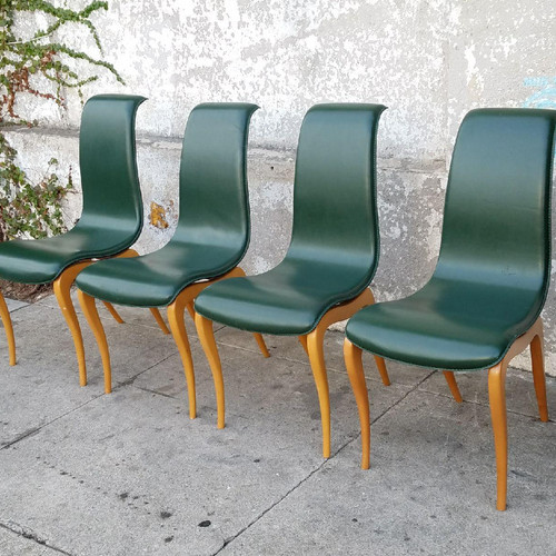 sunbeam-vintage | Dining Chairs