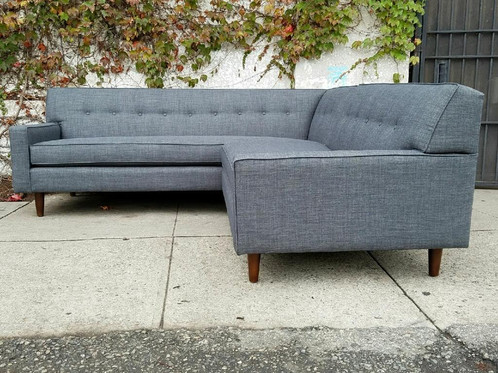 quotkleinquot mid century sectional sofa 739 x 739 sunbeam vintage With 7 x 7 sectional sofa