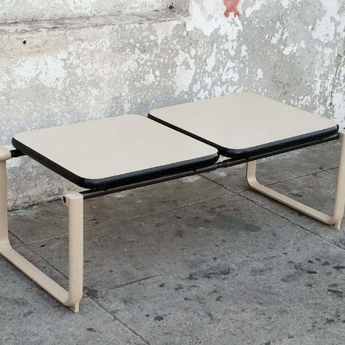 Vintage 80 S Coffee Table