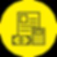 pagamento de contas icone - lanoffice.pn